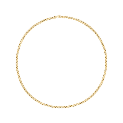 CHRIST Gold Collier 86020610
