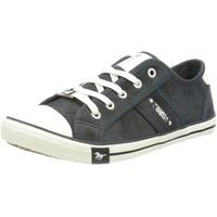 MUSTANG Damen 1099-323-820 Sneaker, navy, 40 EU
