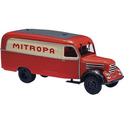 Busch 51805 H0 Robur Garant K 30 Kasten, Mitropa