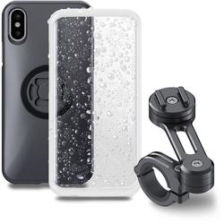 SP Connect Moto Bundle Samsung Galaxy S7 Edge Smartphone Mount, black, Größe One Size