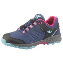 Lico Saltillo Outdoorschuh mit TEX-Membran blau 30