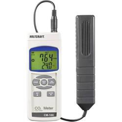 VOLTCRAFT CM-100 Kohlendioxid-Messgerät