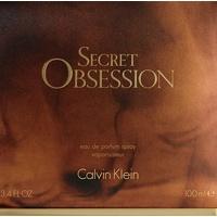Calvin Klein Secret Obsession Eau de Parfum