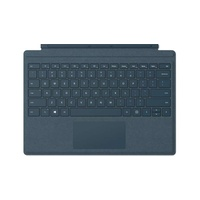 Surface Pro Signature Type Cover DE kobalt blau