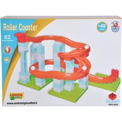 SIMBA Kugelbahn Roller Coaster, (Set, 62-tlg)