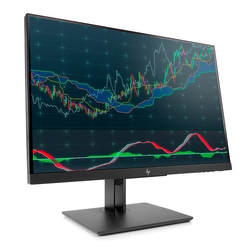 HP Z Display Z24n G2 24 Zoll (61 cm) IPS-Monitor (1JS09A) - 10 € Cashback - HP Gold Partner
