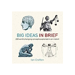 Big Ideas in Brief. Ian Crofton  - Buch
