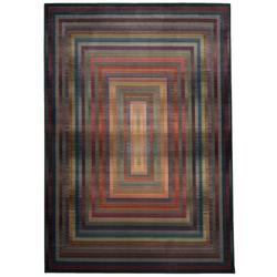 Teppich GABIRO THEKO 200 x 200 cm achteck