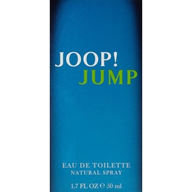 Joop! Jump Eau de Toilette 50 ml