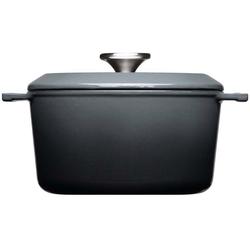 WOLL Kochtopf Iron (1-tlg.) grau Gemüsetöpfe Töpfe Haushaltswaren Topf