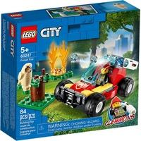 Lego City Waldbrand 60247