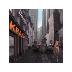 Kraan - Diamonds (CD)