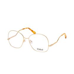 Chloé Willis CE 2157 717, inkl. Gläser, Cat Eye Brille, Damen