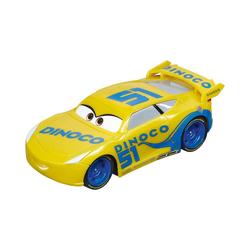 Carrera® Autorennbahn CARRERA GO!!! 64083 Cruz Ramirez - Racing