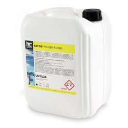 4 x 14 Kg BAYZID® pH Plus flüssig für Pools in Kanistern(56 kg)