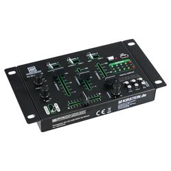 Pronomic DX-26 USB MKII DJ-Mixer