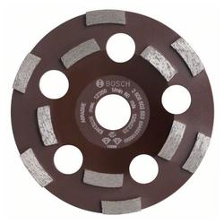 BOSCH Bohrkrone Diamanttopfscheibe Expert for Abrasive. 50 g/mm. 1