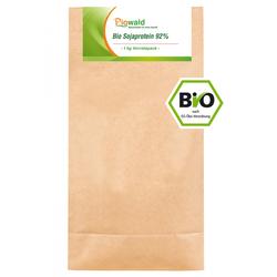 BIO Sojaprotein 92% - 1 kg Vorratspack