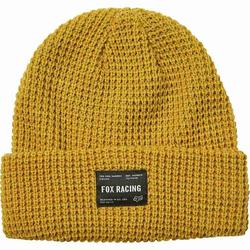 Beanie FOX - Reformed Beanie Mustard (440)