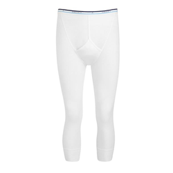 Jockey® Spurt Overknee - White / L