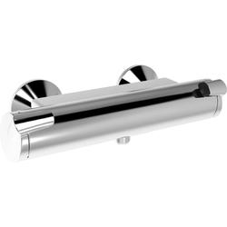 Hansa Brause-Thermostat-Batterie HANSAFIT DN 15, G 1/2