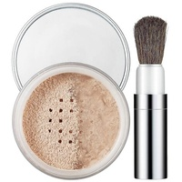 Clinique Blended Face Powder and Brush transparency 2