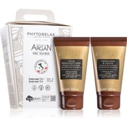 Phytorelax Laboratories Olio Di Argan Geschenkset für die Hände