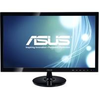 """Asus VS229NA 22"""" schwarz"""