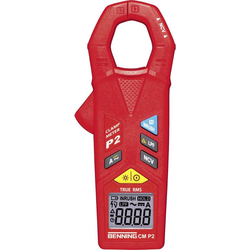 Benning, Multimeter, Stromzange digital CM P2 Kalib (CAT III 600V)