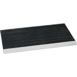 Avanti Style Alu-Anlaufprofil black Fußmatte im modernen Design