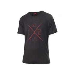 M T-Shirt Merino-Tencel