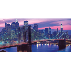 Clementoni® Puzzle High Quality Collection - New York, 13200 Puzzleteile, Made in Europe