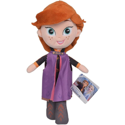 SIMBA Plüschfigur Disney Frozen 2, Anna, 30 cm