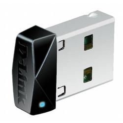 D-Link DWA-121 Wireless N Micro USB-WLAN-Stick 802.11n