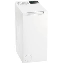 BAUKNECHT Waschmaschine Toplader WAT 6312 N, N D (A bis G) weiß Waschmaschinen Haushaltsgeräte