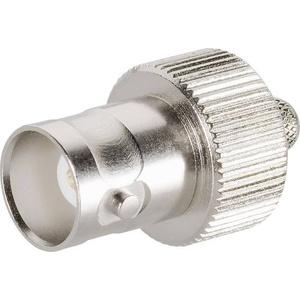 Telegärtner J01001A1265 BNC-Steckverbinder Buchse, gerade 50Ω 1St.