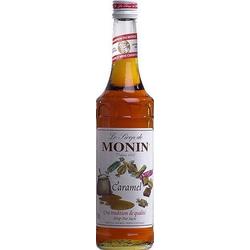 (11.41 EUR/l) Monin Caramel Sirup  - 700 ml