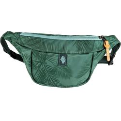 NITRO Gürteltasche Hip Bag, Coco grün Kinder Reisetaschen Reisegepäck