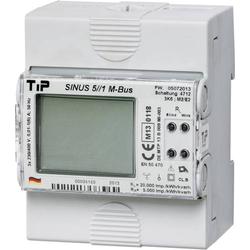TIP SINUS 5//1 S0 Drehstromzähler mit Wandleranschluss digital MID-konform: Ja 1St.