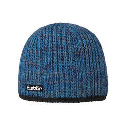 Eisbär Beanie (1-St) Skimütze mit Futter blau