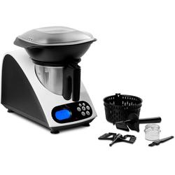 Medion® Küchenmaschine MD 16361 mit Kochfunktion, 1000 W, 2 l Schüssel