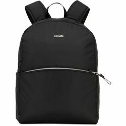Pacsafe Stylesafe Rucksack RFID 37 cm black