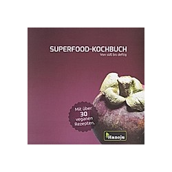 Superfood-Kochbuch - Buch