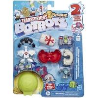 Hasbro Transformers BotBots 8er Pack sortiert