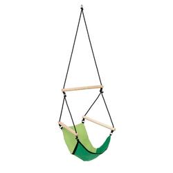 Amazonas Hängematte Kid's Swinger Kinderhängesessel green