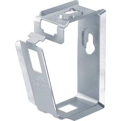 Fischer Sammelhalter Metall SHA M 30 Kabelhalter schraubbar 544934 25St.