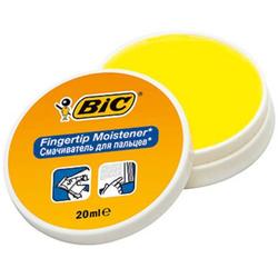 BIC Fingeranfeuchter Fingertip 897178