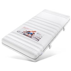 Komfortschaummatratze Tri Sensation, BeSports, 22 cm hoch 90 cm x 190 cm x 22 cm
