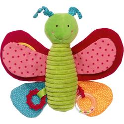 Sigikid Greifspielzeug Aktiv, Schmetterling