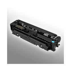 Alternativ Toner für HP CF411A  410A  cyan